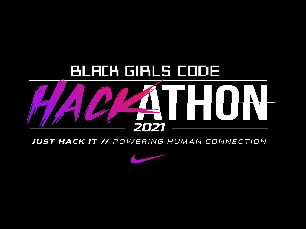 """Black Girls CODE and Nike Presents: """"Powering Human Connection """"Image"""